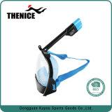 Máscara de mergulho profissional de alta qualidade