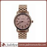 Роскошный кварцевые часы женщин женщины Wristwatch Rhinestone дамы смотреть браслет