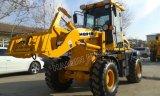 De hete Lader van het Wiel van de Verkoop (HQ918) met het Nieuwe Hulpmiddel van het Landbouwbedrijf