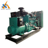 Diesel refroidi à l'eau en gros 15kVA au générateur 1000kVA