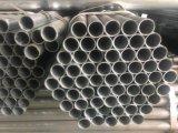 Tubo d'acciaio saldato e tubi fatti in Cina