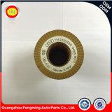 Filtro dell'olio del purificatore di olio 06e115562A per l'automobile