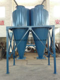 L'exploitation minière Systèmes Cyclone collecteur de poussière plus Système d'épurateur
