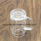 زجاجيّة فنجان خمر فنجان أداة مائدة آنية زجاجيّة [كيتشنور]