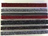Matten van de Ingang van het Aluminium van de Deur van de Aansluting van de Kettingen van het roestvrij staal de Beste