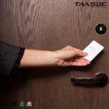Tansoc 호텔 키 카드 전자기 자물쇠 카드
