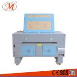 Máquina de gravura High-Precision do laser para a caixa de madeira (JM-1090H)