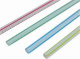 Tri-Colour Trinkhalm-Strangpresßling-Zeile