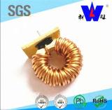 Fournisseur d'inducteur de faisceau de ferrite/inducteur courant de volet d'air de ferrite de volet d'air de mode