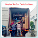 Пластиковый мешок Mesh Джэй Лино циркуляр изоляционную трубку машины производства