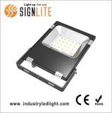 Garantia clara ao ar livre do projector do diodo emissor de luz do preto 10W 3 anos