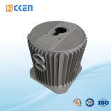 Peças de alumínio personalizadas profissional da bomba da carcaça de areia da precisão