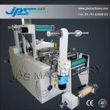 A etiqueta pré-imprimida morre a máquina do cortador com carimbo de Lamination+Punching+Hot