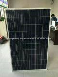 module solaire de silicium monocristallin mono photovoltaïque de 156 * de 156mm