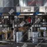 Bebidas gaseificadas de máquinas de enchimento