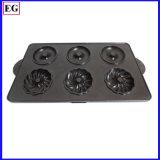 Cubierta de bloqueo inteligente de piezas de moldeado a presión de ADC12
