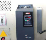 Привод мотора AC высокой эффективности SAJ
