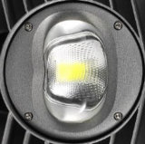 Iluminación al aire libre solar del estacionamiento de las luces de calle de China LED de la venta al por mayor del sensor de movimiento IP66 con 5 años de garantía