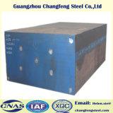 plaque plate de l'acier 1.2083/420/S136 allié pour l'acier inoxydable