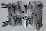 Elevada precisão que molda o fabricante plástico da injeção/moldes plásticos do protótipo