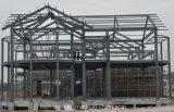 Estructura de acero ligero prefabricados Villa Marco