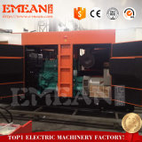 Diesel van Ricardo 15kw Geluidlooze Generator