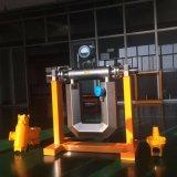 LC 유량계를 대체하기 위하여 Coriolis 질량 흐름 미터 장비를 채우는 LPG