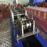 C U quille en acier des plaques de plâtre machine à profiler de canal