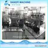 Bouteille potable Mechinery remplissant liquide d'animal familier de machine de remplissage de l'eau carbonatée