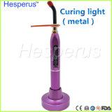 Zahnmedizinische LED, die Licht aushärtet