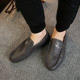 Подошва щебня управляя ботинок супер волокна ботинок людей вскользь ботинок светлых удобных людей Breathable