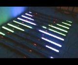 3row 8pixels LED 바 LED 벽 세탁기 빛