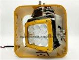 農業機械(GT24001-60W)のための衝撃の証拠のフラッドライトLED作業ライト