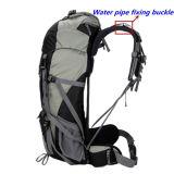 Wandern des kampierenden Angriffs-Trekking-Gebirgssport-im Freienarbeitsweg-Rucksacks