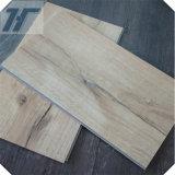 Planche en plastique de vinyle de planche d'étage de PVC de planche de plancher de planche de la planche WPC de carrelage