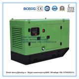 Leiser Typ Dieselgenerator der Qualitäts-48kw 60kVA mit Motor Cummins-Dcec