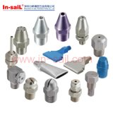 Accessori per tubi, accoppiamento d'ottone, montaggio di PPR, montaggi d'ottone, montaggio di tubo