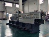 Co-Drehende Doppelschraubenzieher-Plastiktabletten, die Maschinerie herstellen