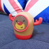 Spreker van Bluetooth van Doll van de Gift van Nice van Hallowmas de Mini Leuke