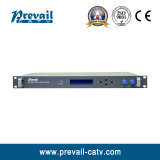 RF CATV 1u 1GHz preamplificador Head-End