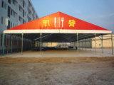 Im Freienlager-Zelt-Speicher-industrielles Werkstatt-Zelt