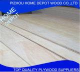 madeira compensada comercial da madeira de 18mm com preço razoável
