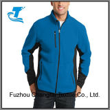 Os homens de nova venda quente velo jaqueta com zíper completo