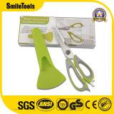 8-в-1 универсальной полимочевинной консистентной смазкой для тяжелого режима работы кухонные ножницы с магнитным держателем