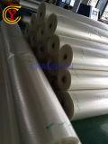 Filme de alto brilho com relevo para a fibra de plástico corrugado leve Mosaico/painel de telhado
