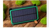 Батареи крена силы заряжателя 3 створок заряжатель Arging Powerbank солнечной внешней портативный