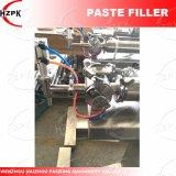 Cabeça única vertical Colar máquina de enchimento/Cole Bocal da China