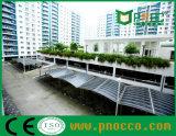 Wasserdichte Polycarbonat-Segelportable-Autoparkplätze