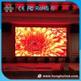 Tablilla de anuncios de LED de la pantalla P2.5 de HD para la publicidad del hotel