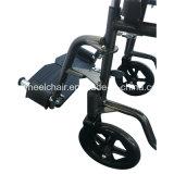 세륨 증명서, 강철 수동 휠체어
